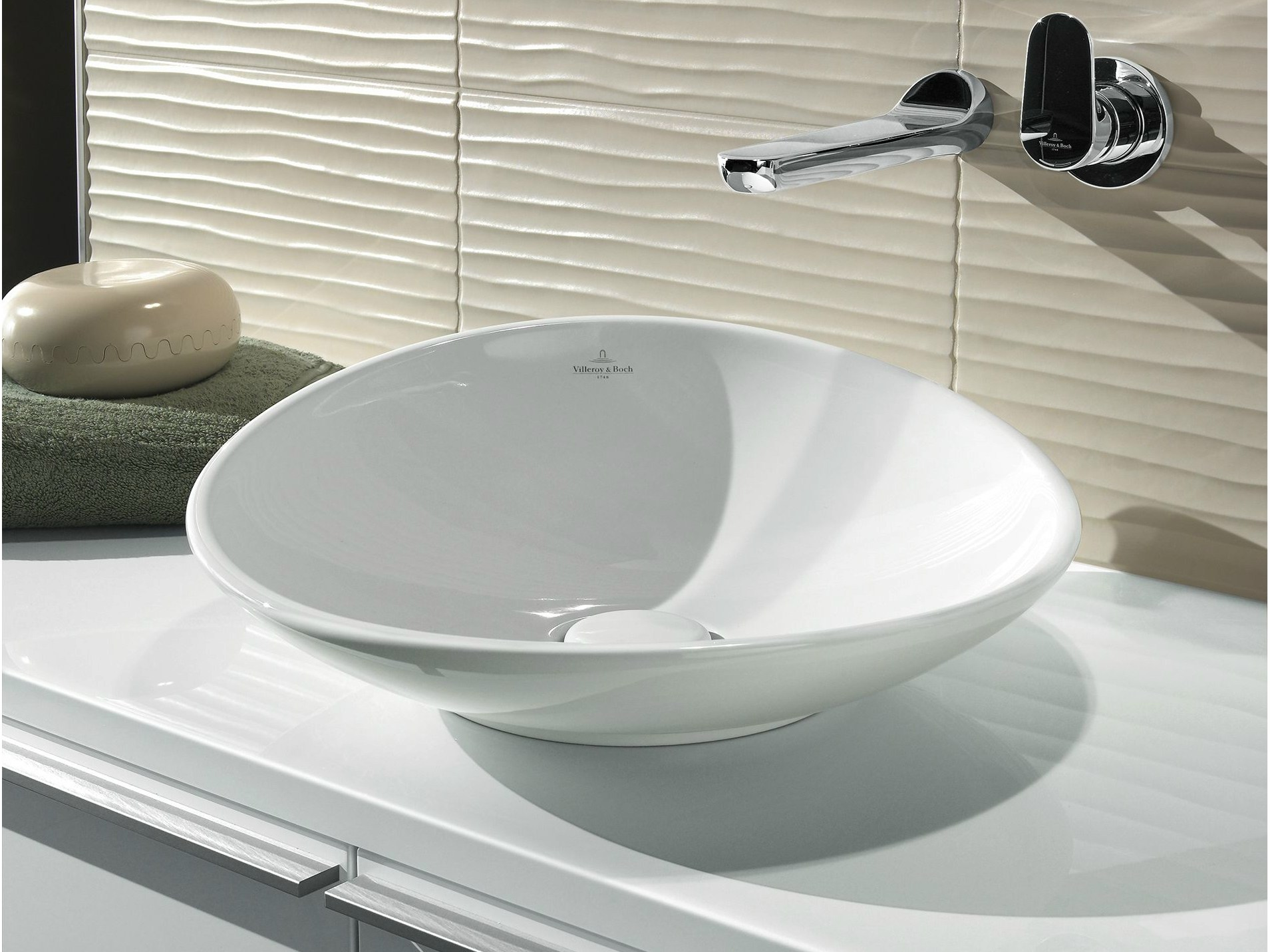 Villeroy and boch bathroom sink -  Villeroy And Boch Bathroom Sink 19 Download