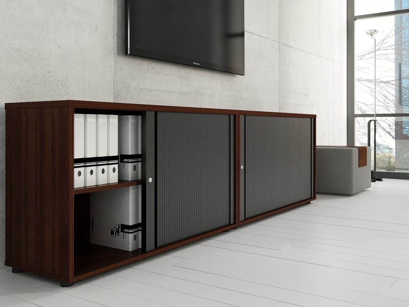 Office Storage Units Standard Low Office Storage Unit By Mdd
