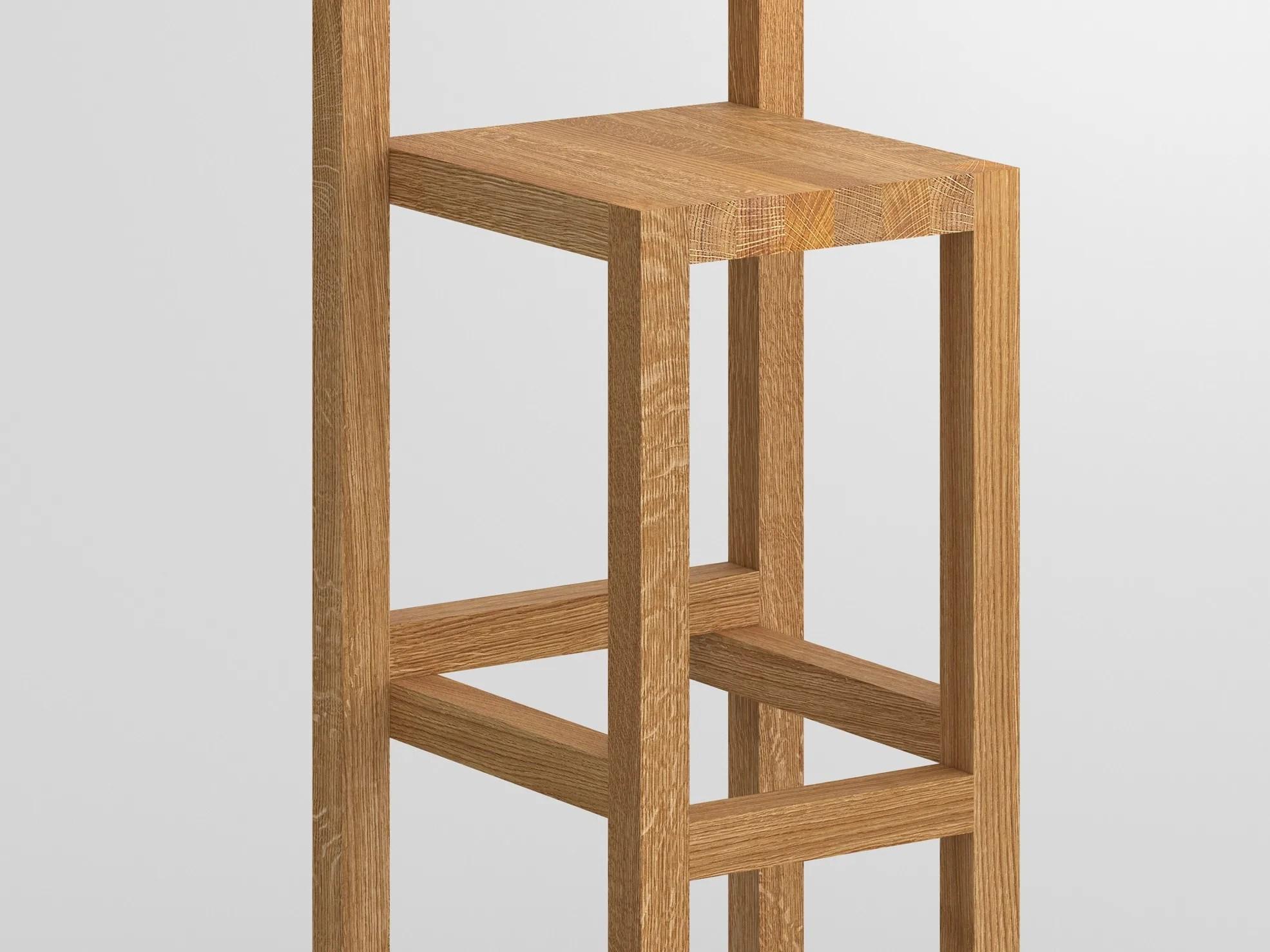 Sgabelli bar legno vidaxl set 2 sgabelli da bar in legno acacia