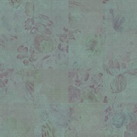 Carpet tiles with floral pattern PARIS by OBJECT CARPET ...