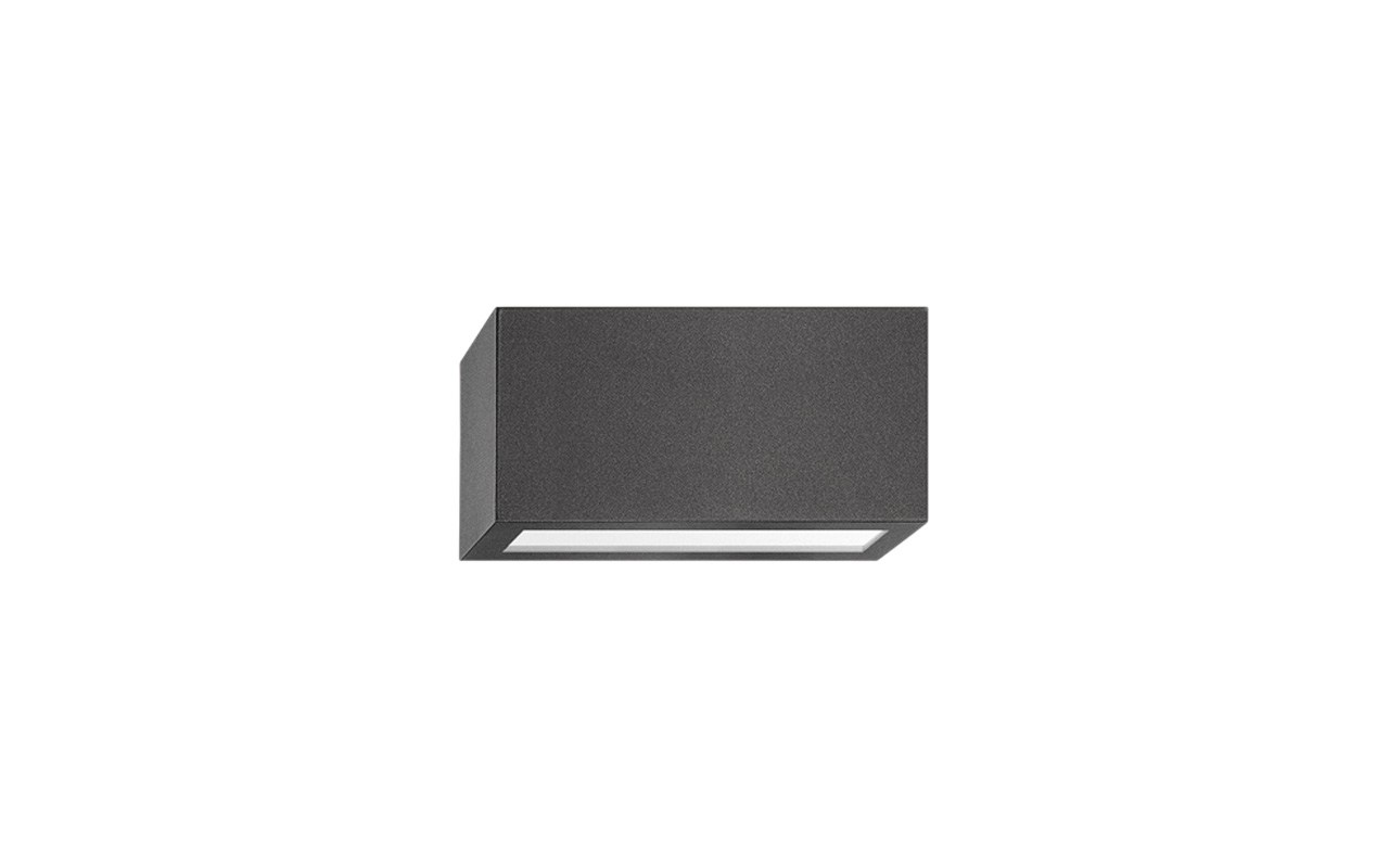 Applique Exterieure Quasar Quasar 20 By Prisma By Performance In Lighting