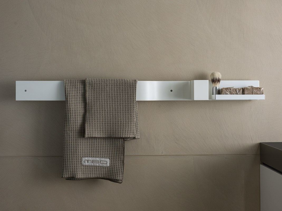 Portasalviette Bagno Strip Board And Accessoies By Moab80