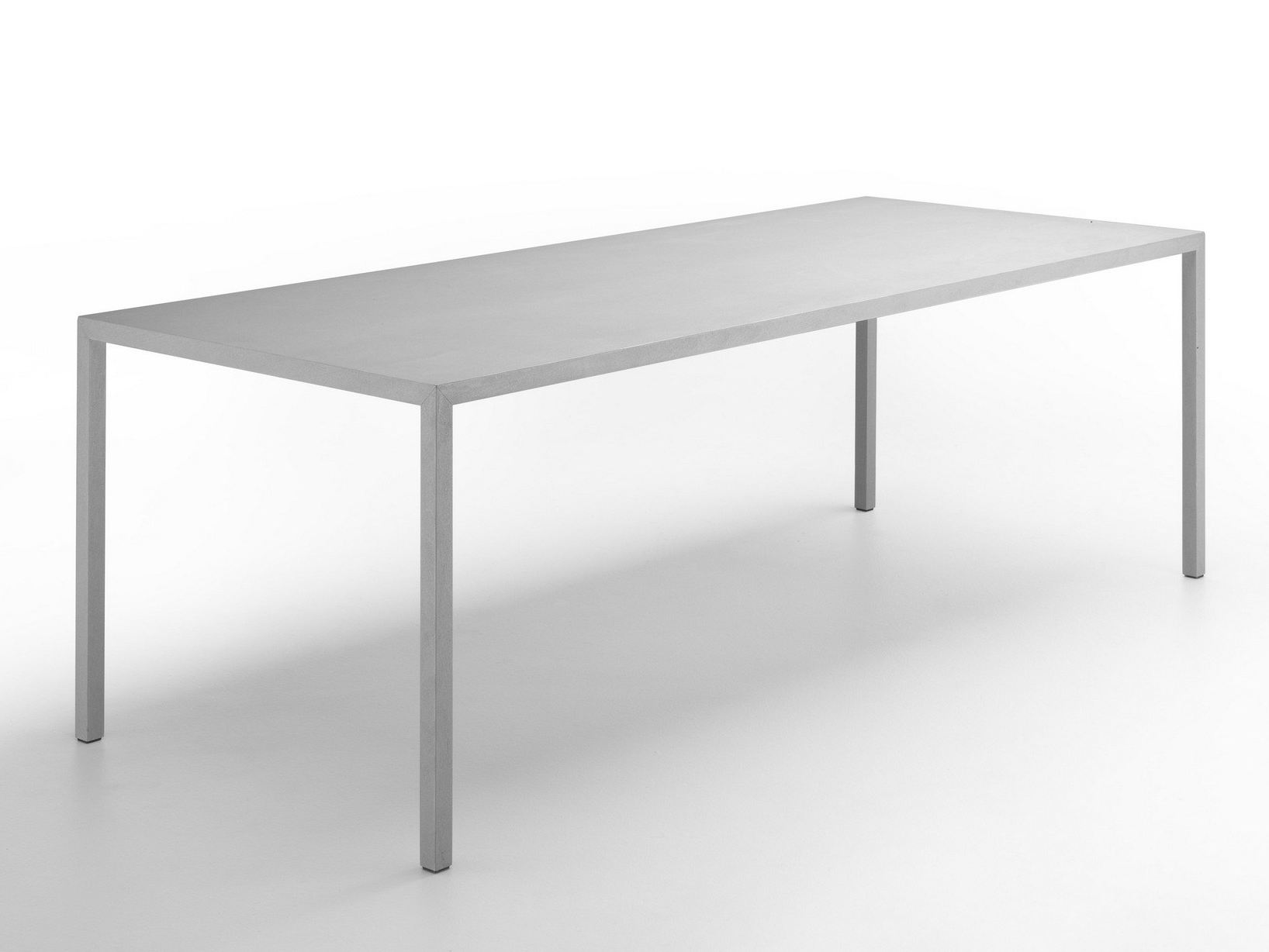 Mdf Tense Tense Material Stone Table By Mdf Italia