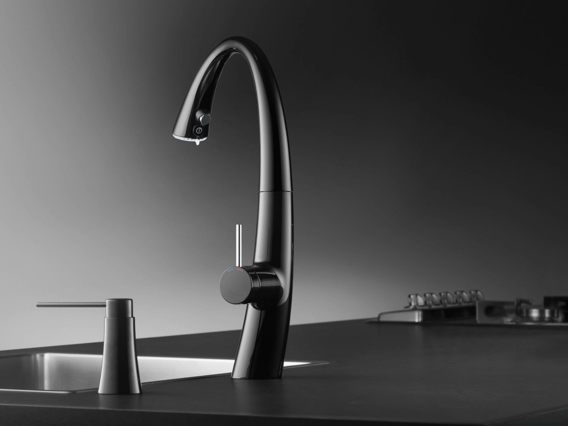 Seifenspender Küche Franke Kwc Zoe Kitchen Mixer Tap By Franke Water Systems Ag Kwc