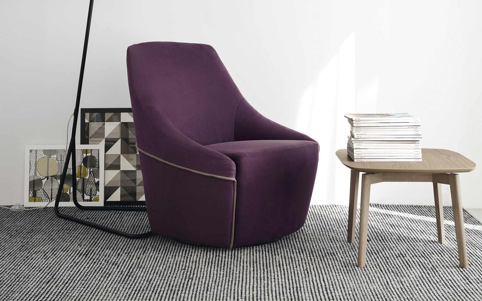 Fauteuils Calligaris Alma Fauteuil Collection Alma By Calligaris Design