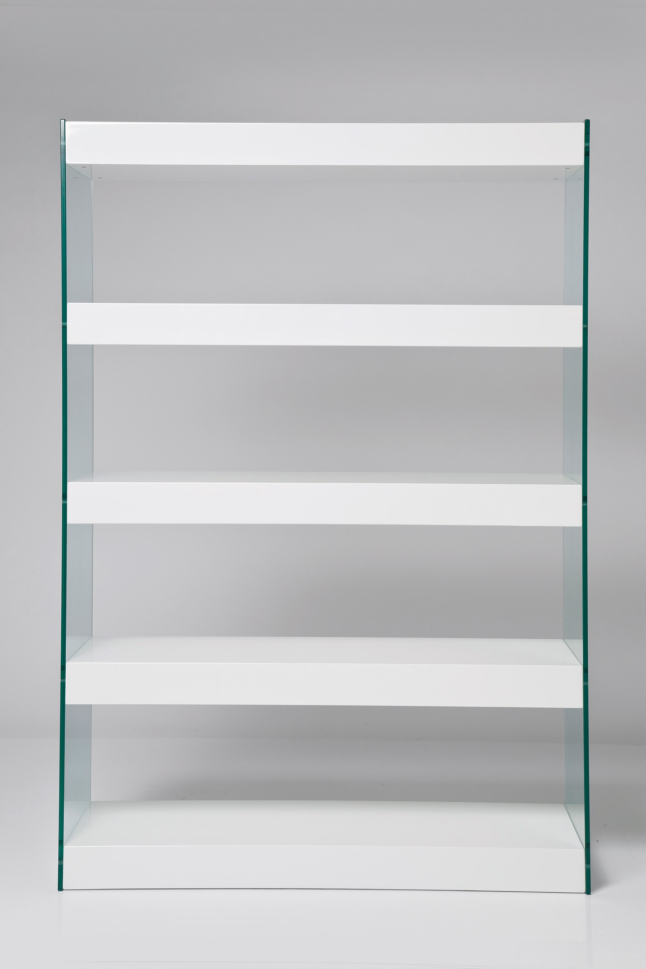 Kare Designe Open Bookcase Blow By Kare Design