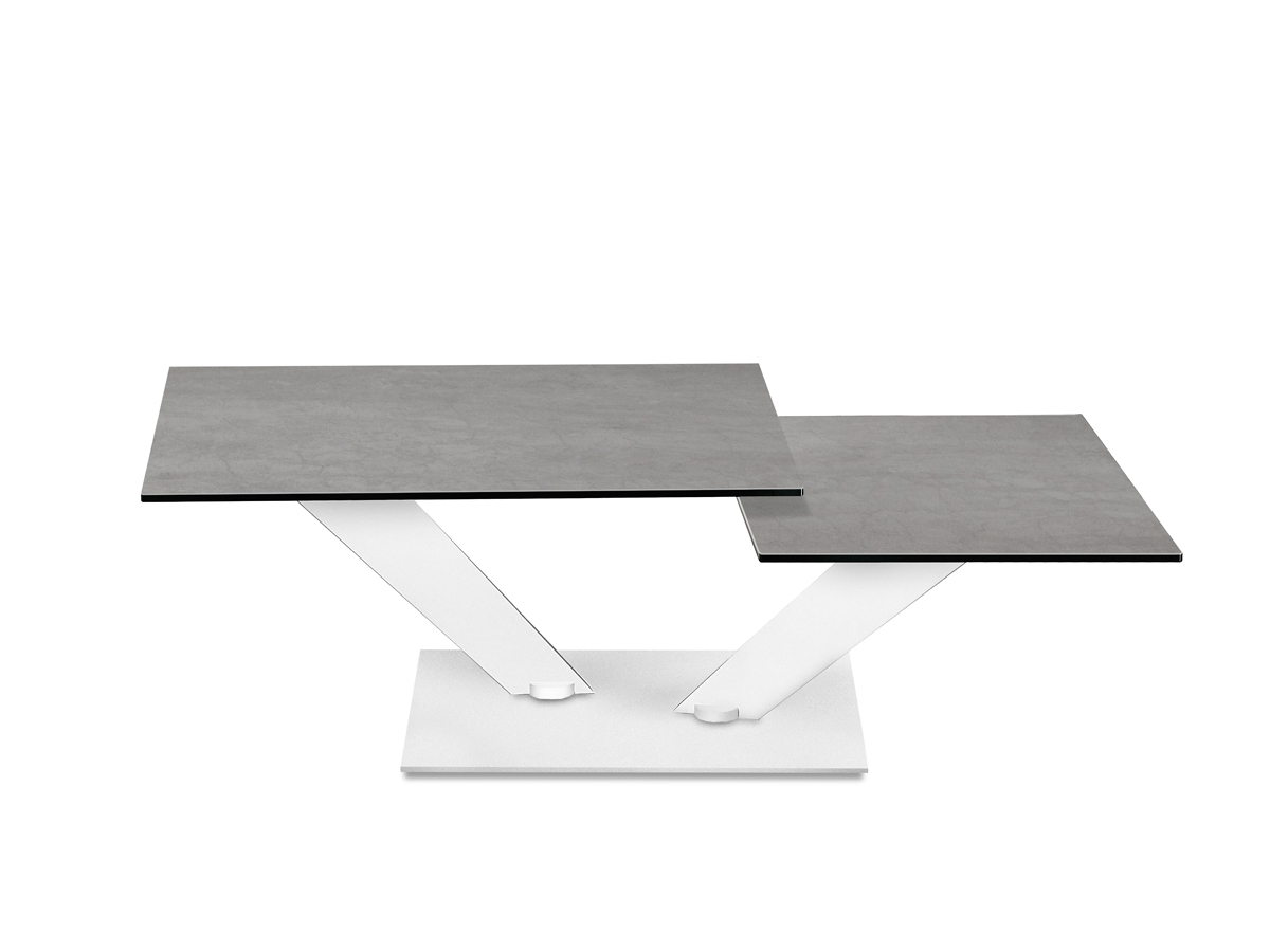 Table Basse Calypso Calypso Table Basse En Céramique By Naos Design