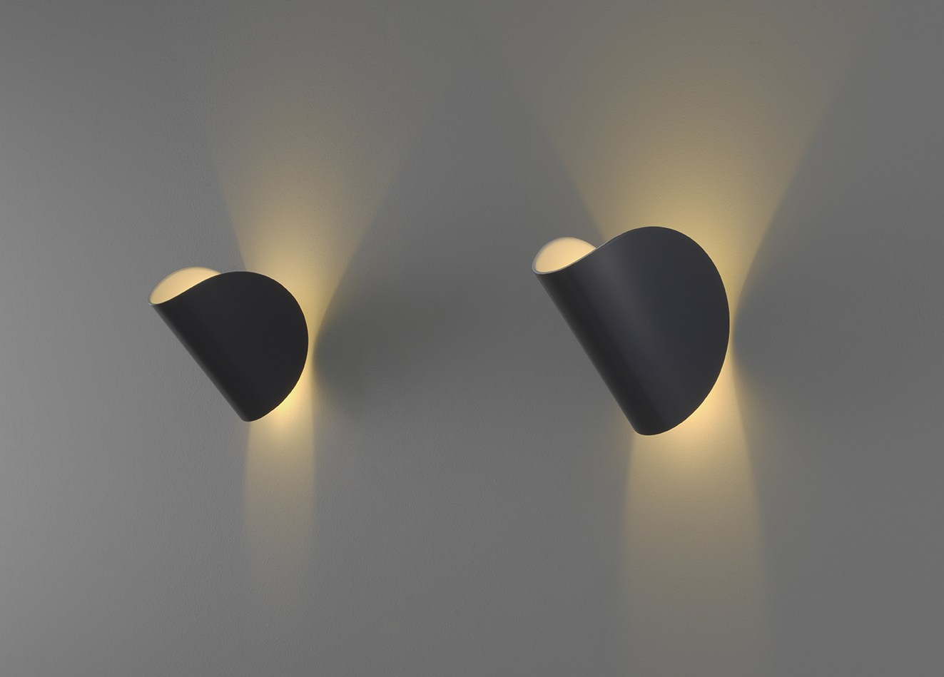Applique A Led Applique A Led Io By Fontanaarte Design Claesson Koivisto Rune