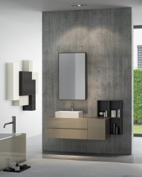 Bathroom cabinet / vanity unit MAKE 11 Make Collection by ...
