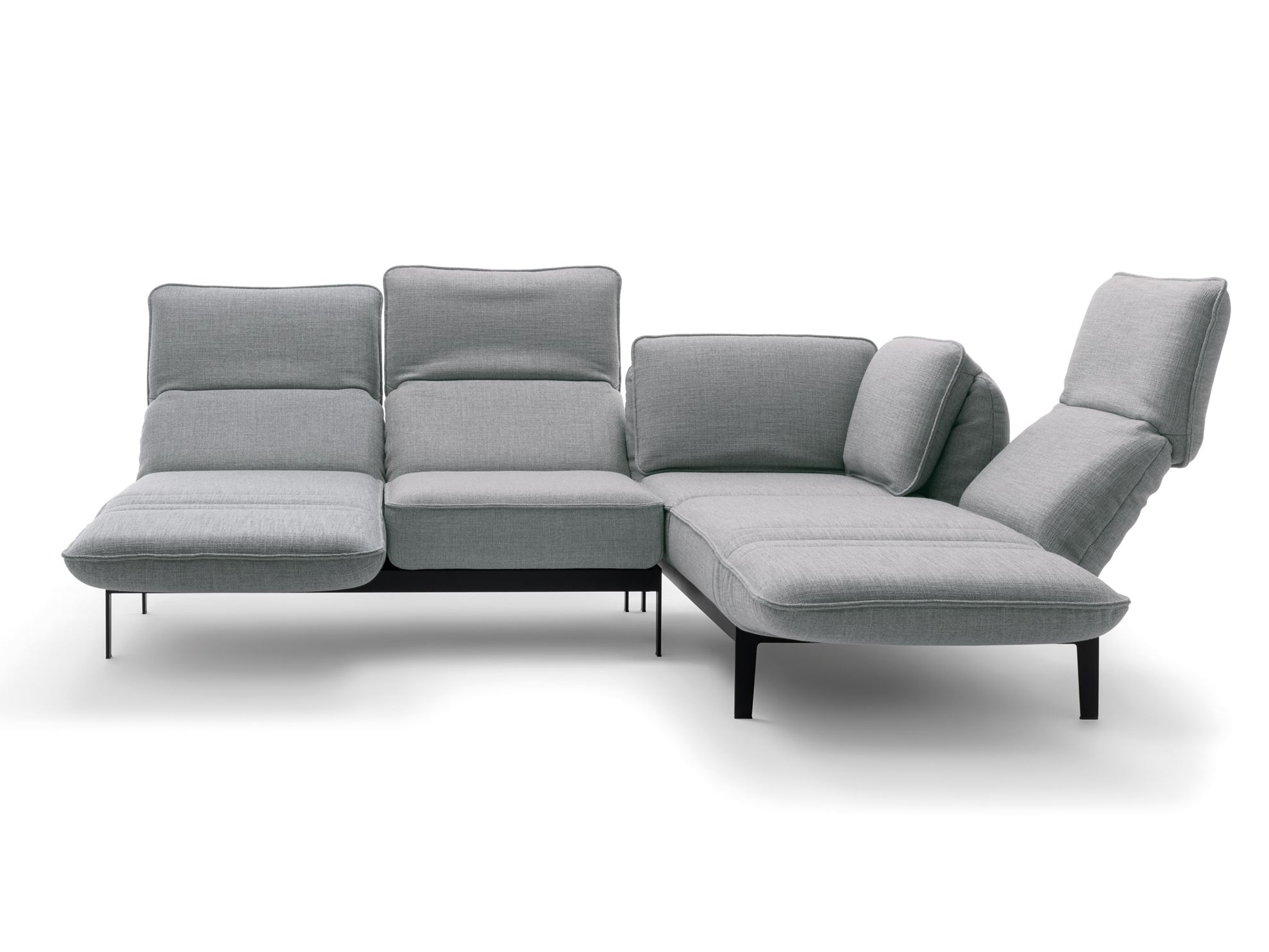 Benz Corner Sofa Mera Corner Sofa Mera Collection By Rolf Benz Design