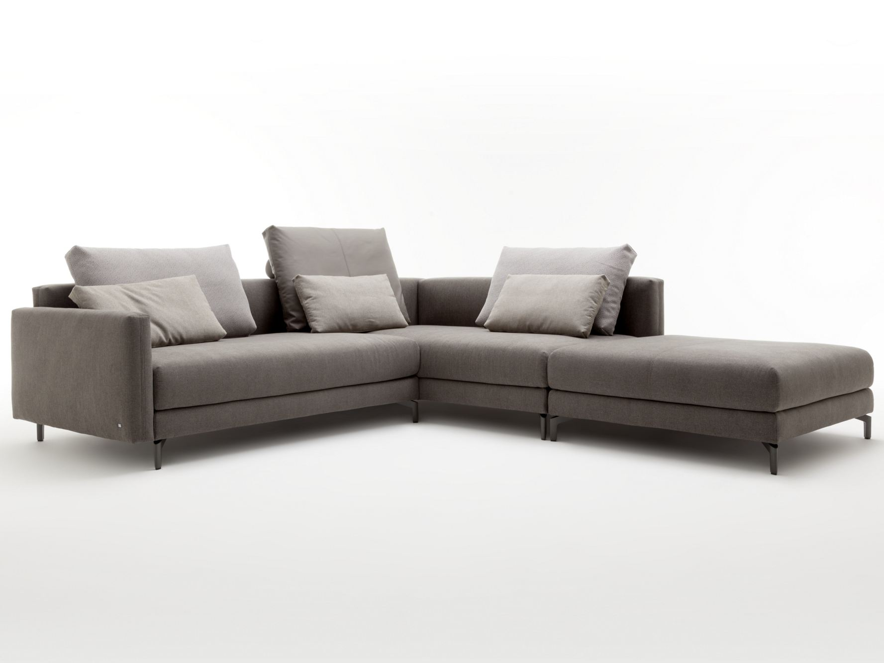 Benz Corner Sofa Nuvola Sectional Sofa By Rolf Benz