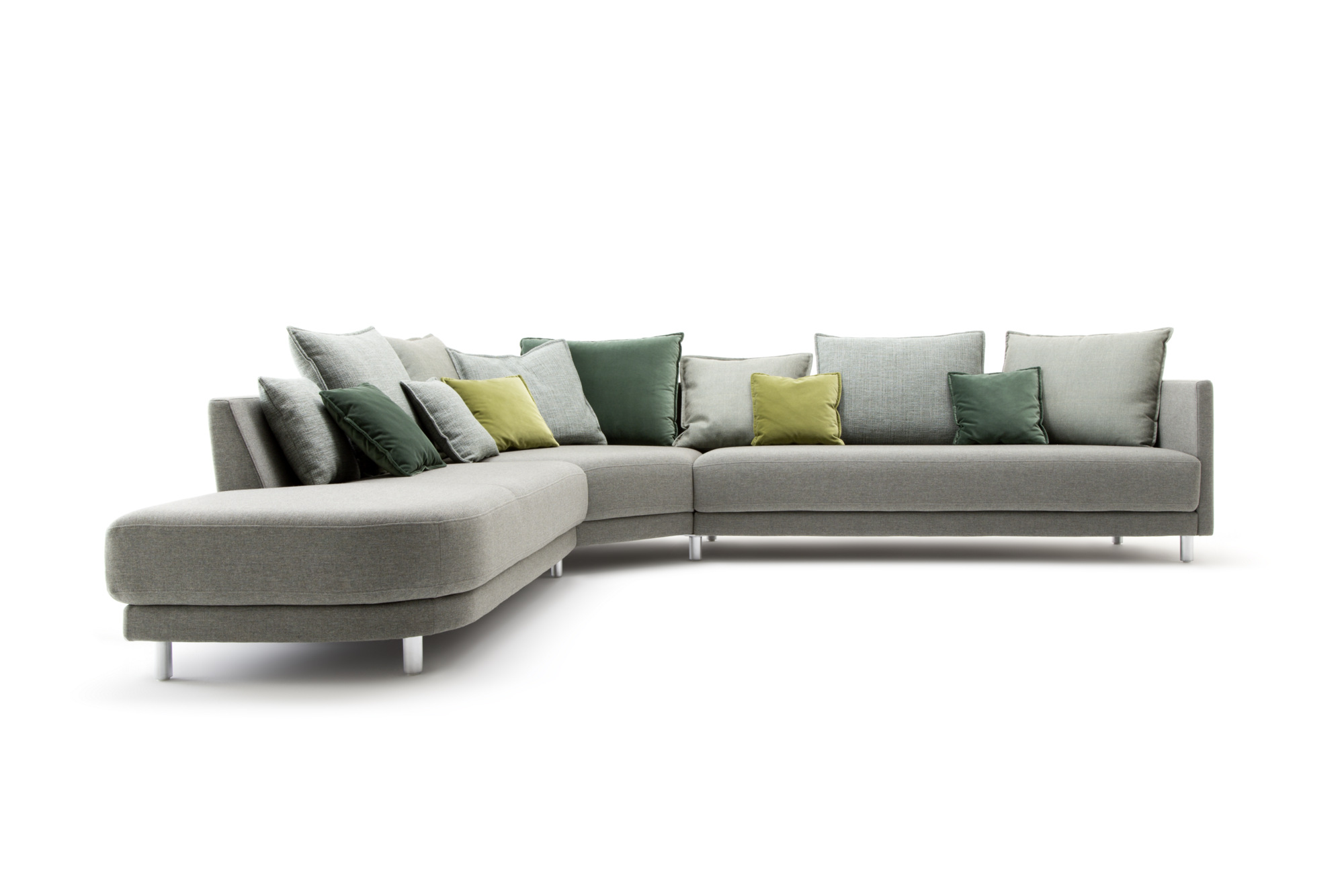 Benz Corner Sofa Onda Corner Sofa Onda Collection By Rolf Benz Design