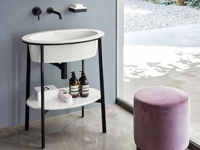 Catino Ovale I Catini Collection By Ceramica Cielo Design