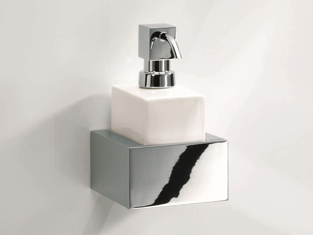 Wall Mounted Kitchen Soap Dispenser Wall Mounted Liquid Soap Dispenser Bk Wsp Brick Collection