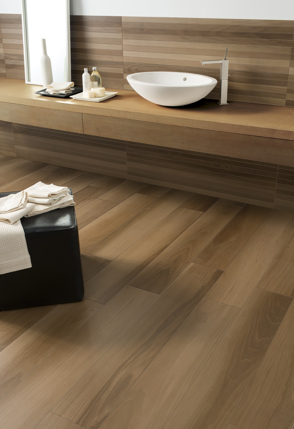 Verlegearten Keramische Platten Wall Floor Tiles With Wood Effect Life Walnut By Ceramiche