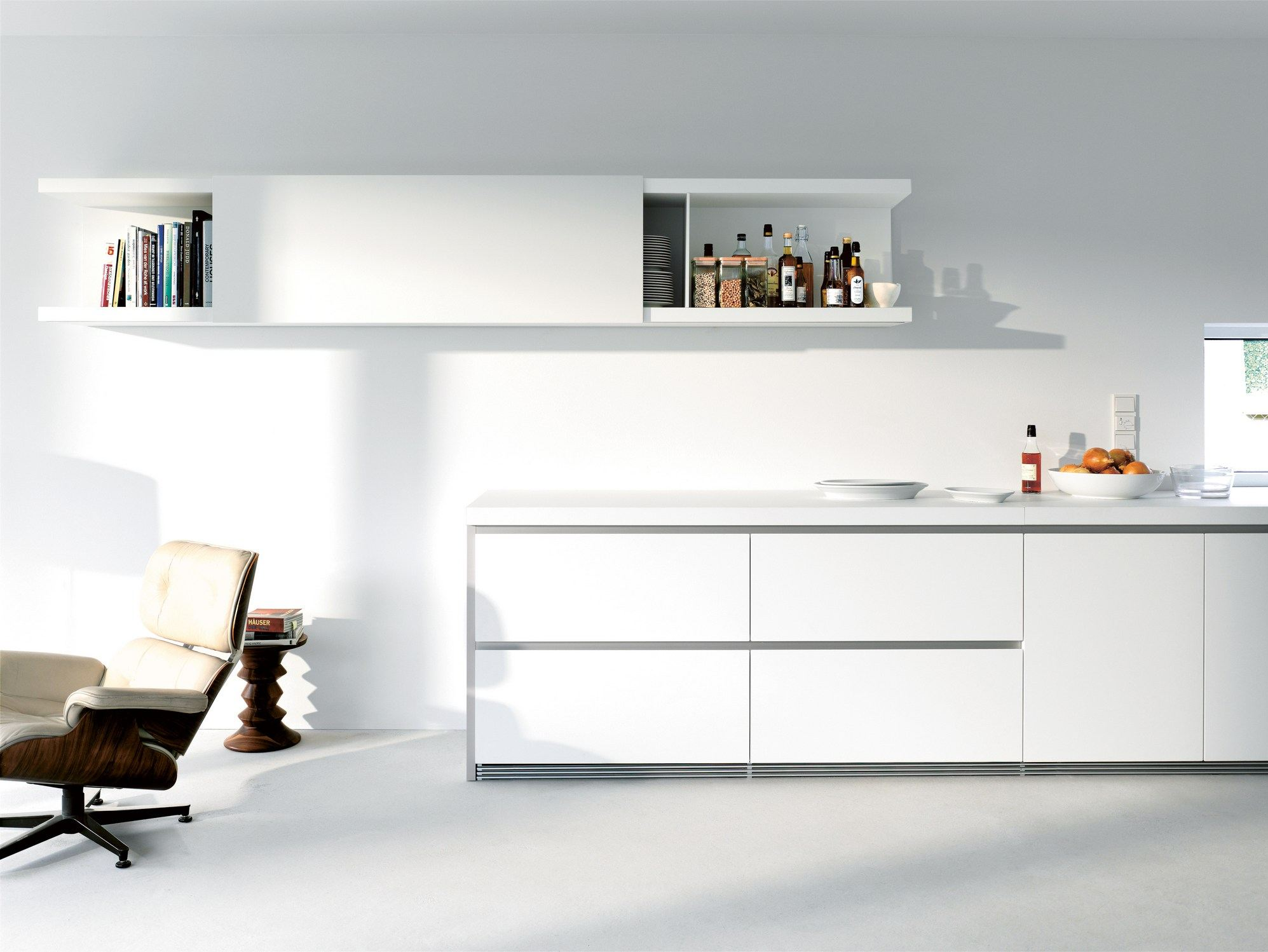Küche Bulthaup B1 B1 Lacquered Kitchen By Bulthaup