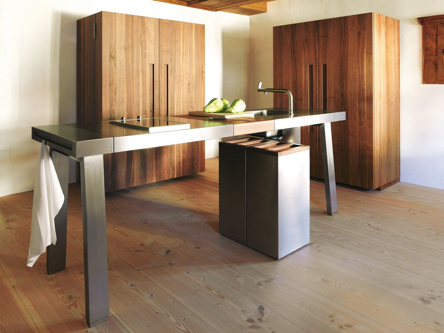Bulthaup B2 Fitted Kitchen B2 By Bulthaup Design Eoos