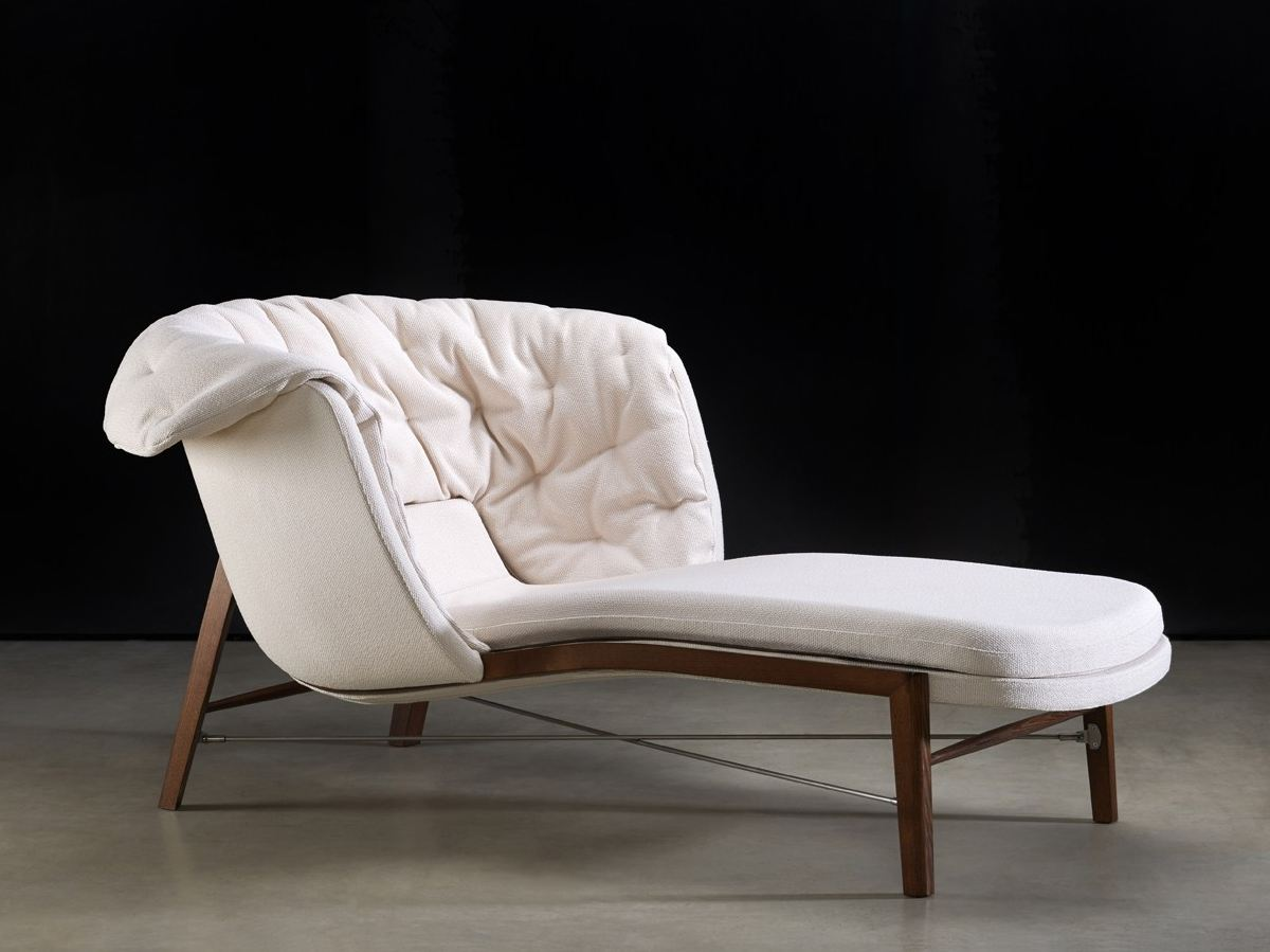 Les Chaises Longues Cleo Chaise Longue By Rossin Design Archirivolto