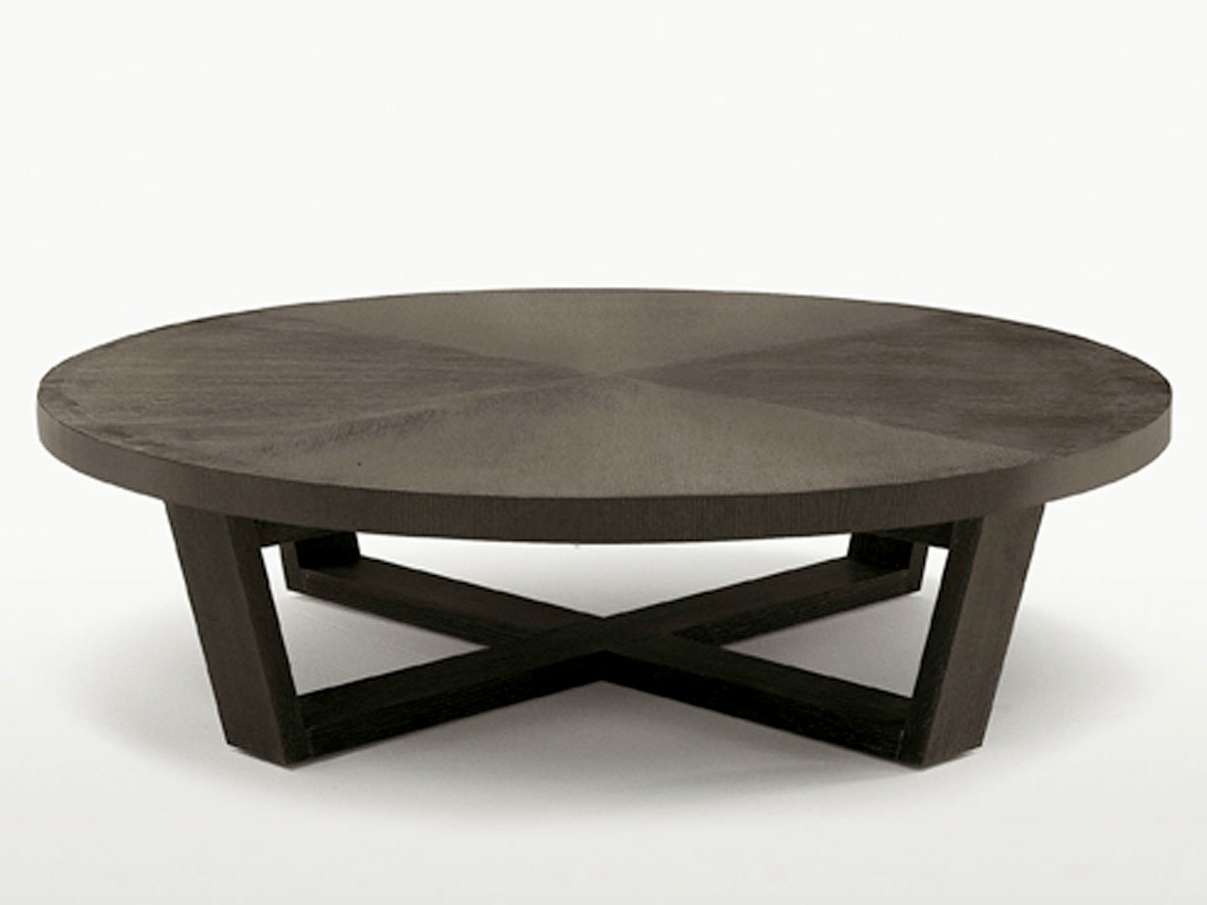 Maxalto Sofa Rund Xilos Round Coffee Table By Maxalto A Brand Of B Andb Italia
