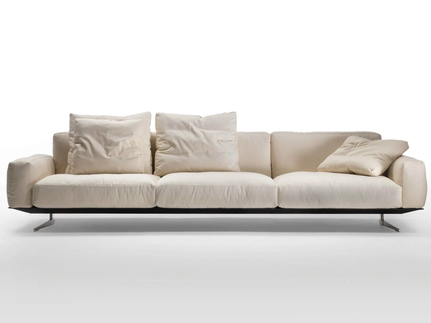 Sofa Dreams France Soft Dream Fabric Sofa By Flexform Design Antonio Citterio