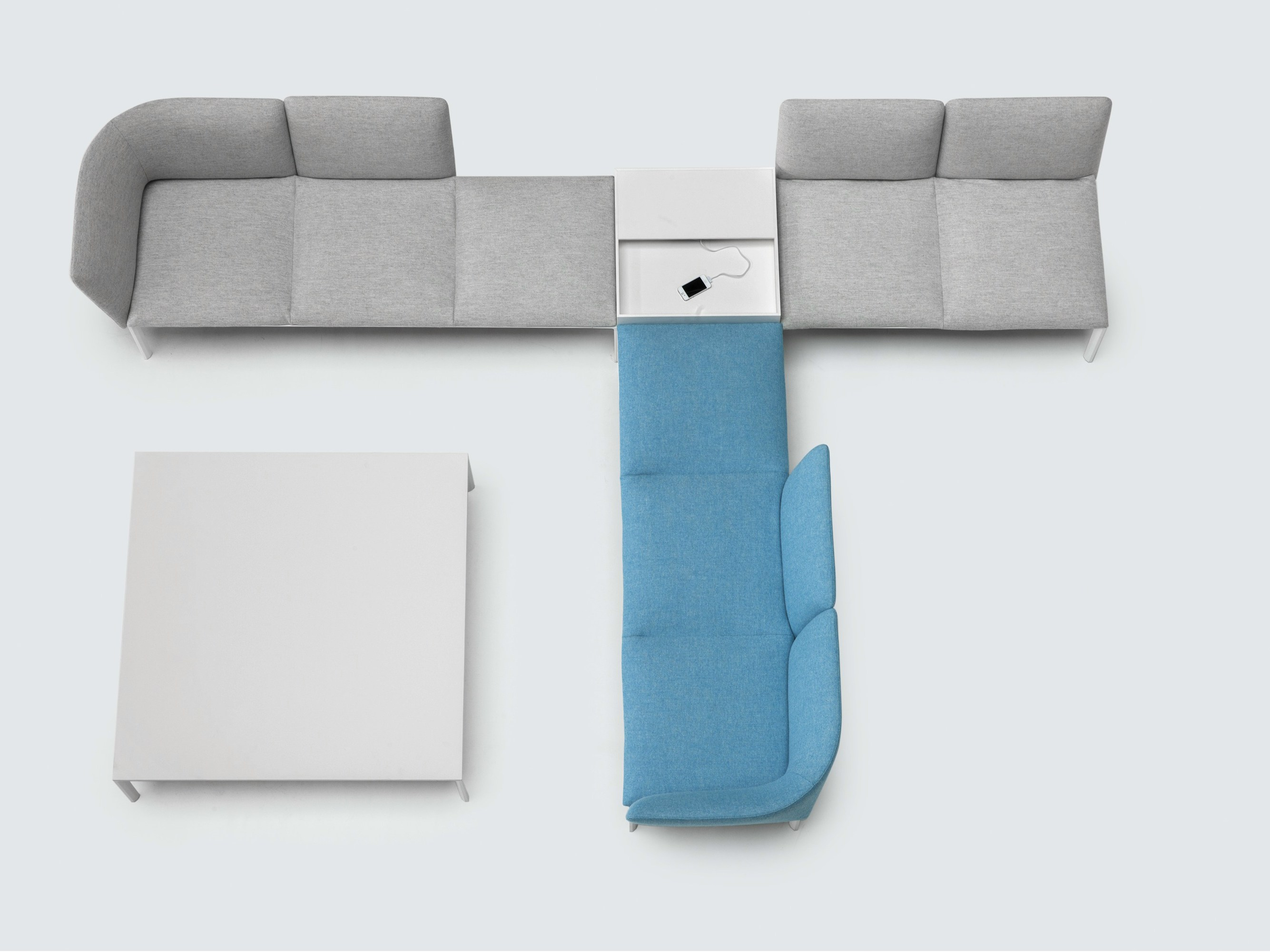 Couchtisch Palma Add Couchtisch By Lapalma Design Francesco Rota