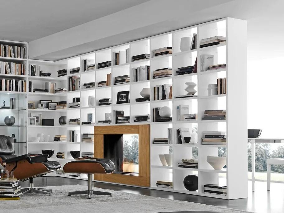 Emejing Bucherregal Systeme Presotto Highlight Wohnraum Ideas ...