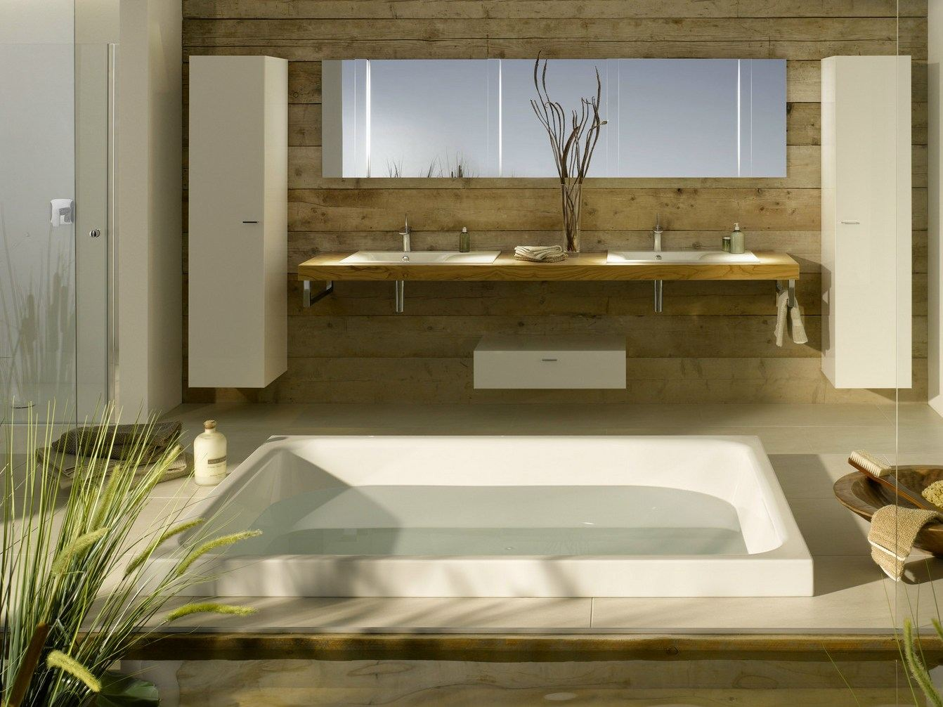 Bette Select Badewannen Bettespa 2 Seater Bathtub By Bette Design Schmiddem Design