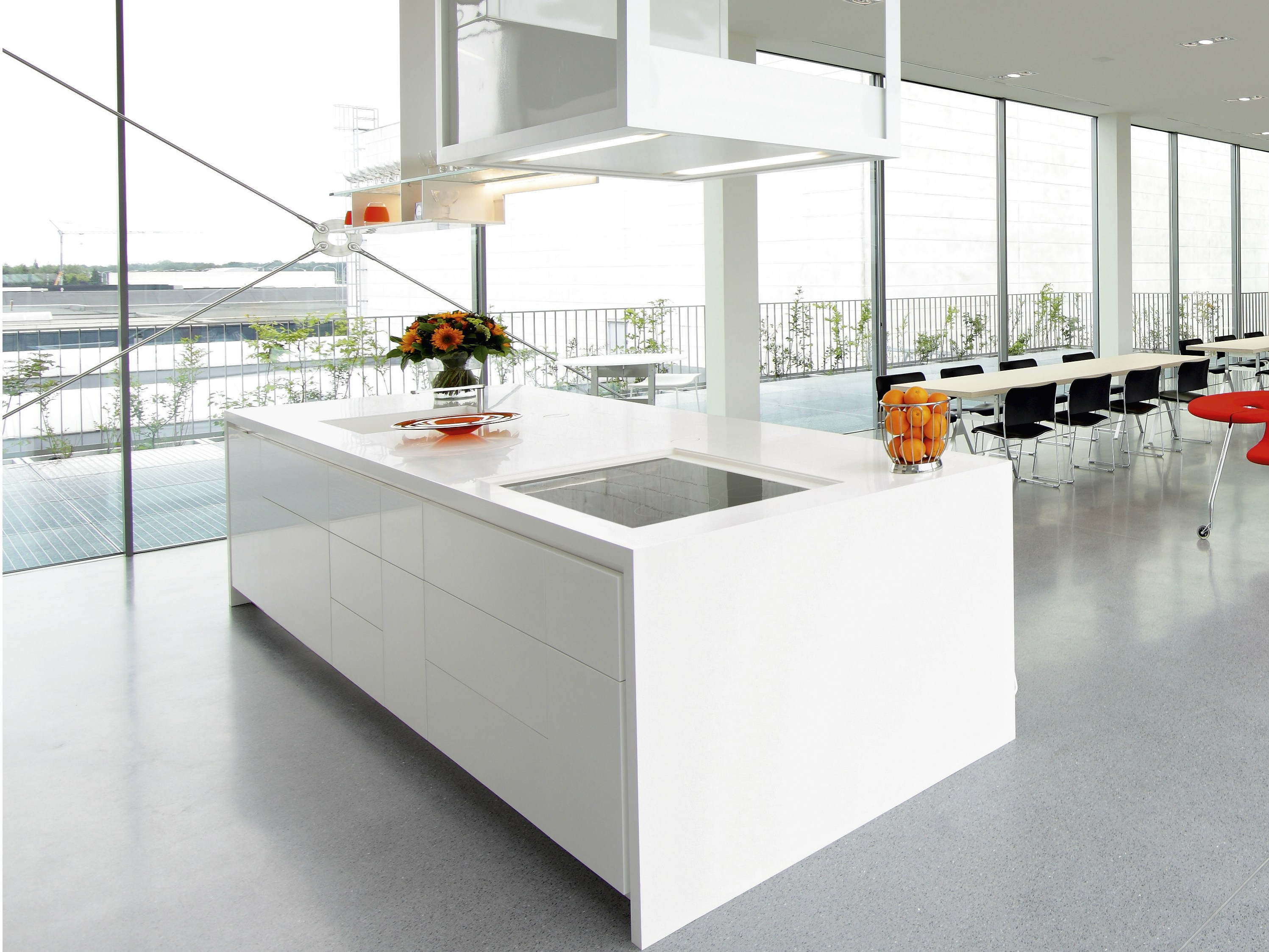 Arbeitsplatten Wiedenbrück Getacore Kitchen By Getacore By Westag And Getalit Design