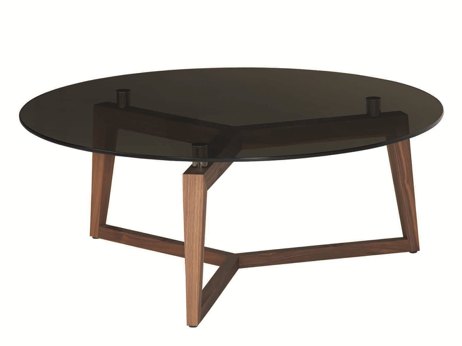 Tables Basses De Salon Pliantes Table Basse Ovale De Salon Zen By Selva Design Tiziano