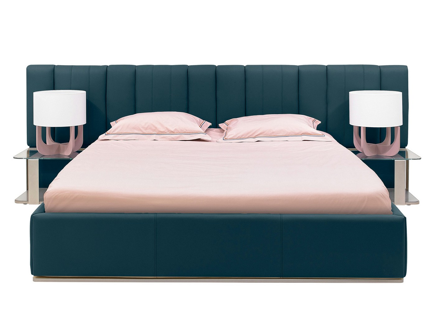 Double Mattress Premium Bed By Gautier France