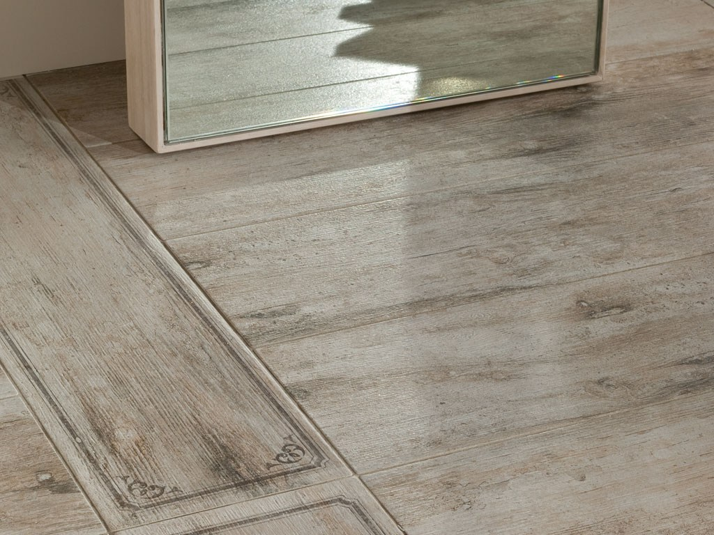 Piastrelle Rondine Porcelain Stoneware Wall Tiles Flooring Metalwood By