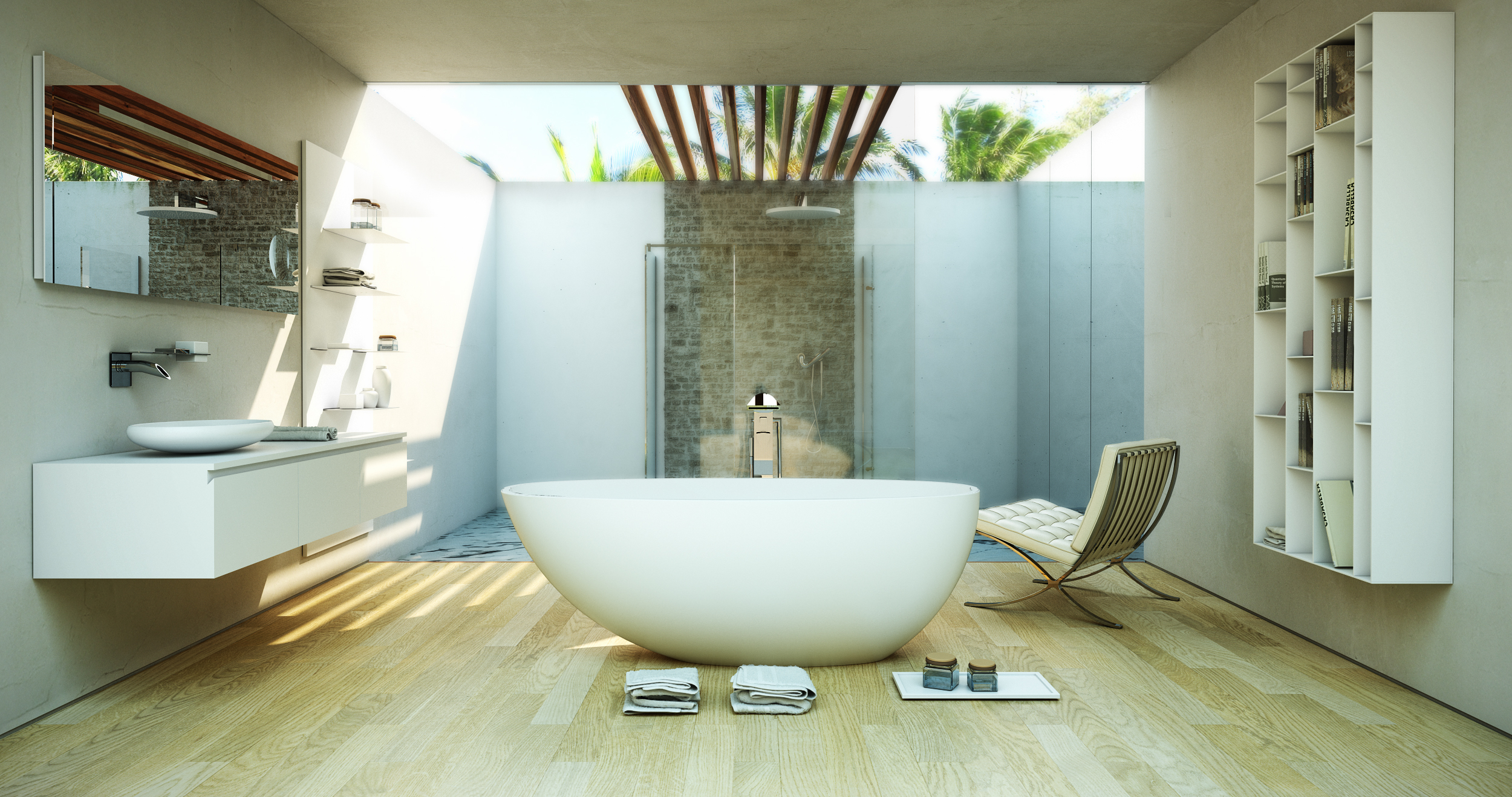 Platten Holzoptik Richner Baignoire Ovale Ruby Tub By Dimasi Bathroom By Archiplast