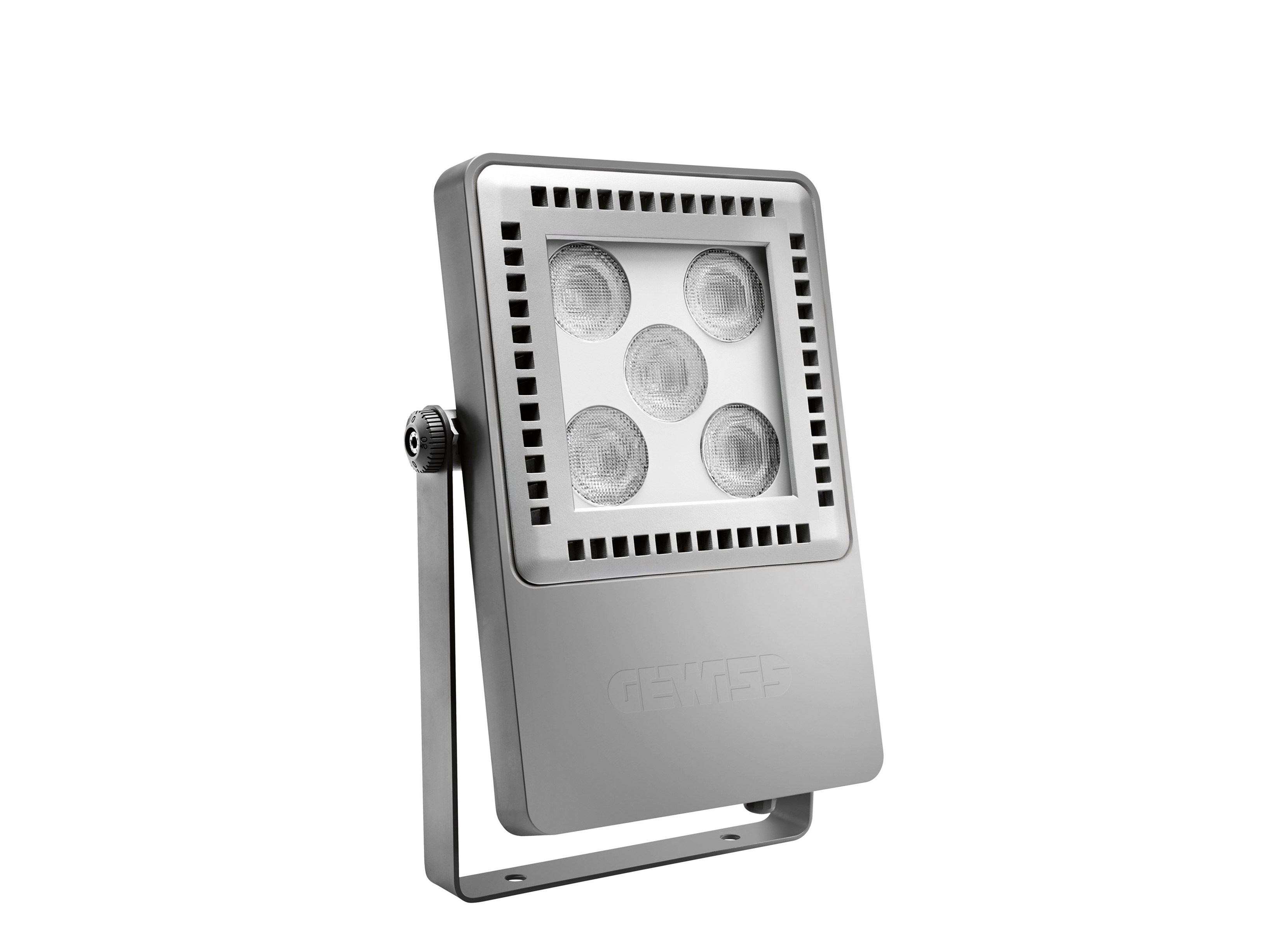 Eclairage Led Batiment Industriel Projecteur Industriel Led Smart 4 Fl By Gewiss