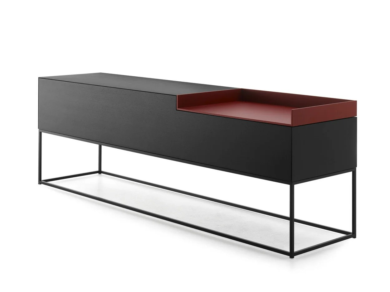 Buffet Design Italien Inmotion Buffet By Mdf Italia Design Neuland Industriaedesign