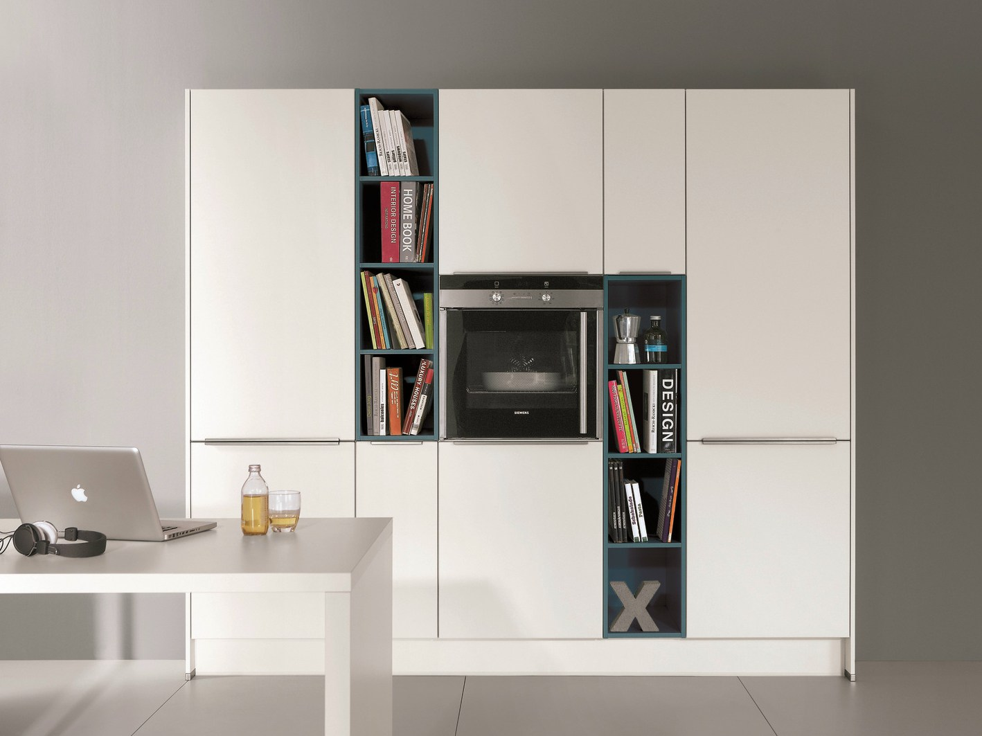 Nobilia Ab Werk Lacquered Kitchen Feel 810 By Nobilia Werke