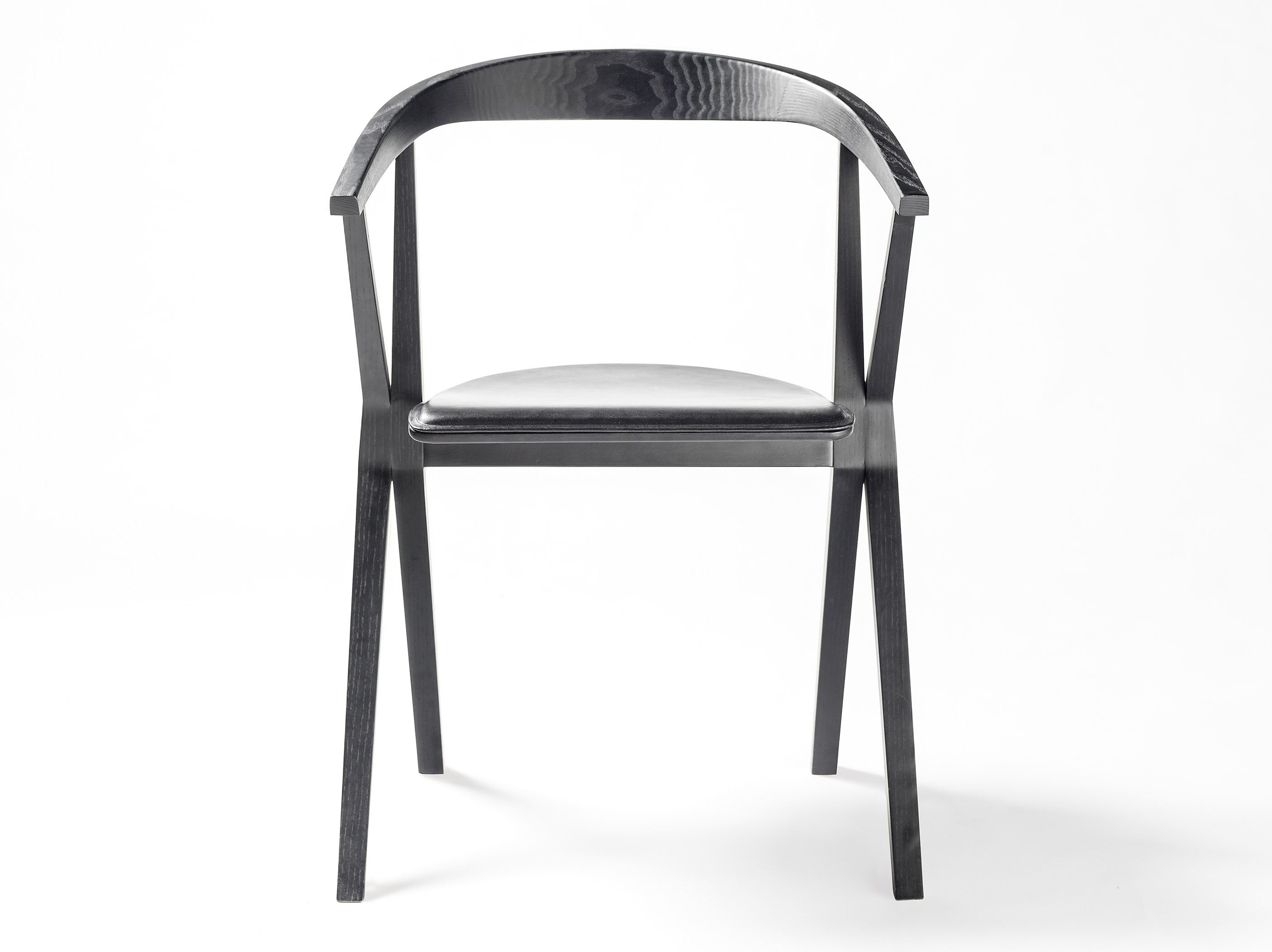 Wood Barcelona Chair Chair B Chair By Bd Barcelona Design Design Konstantin Grcic