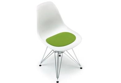 Chair cushion EAMES Oval cushion HEY SIGN