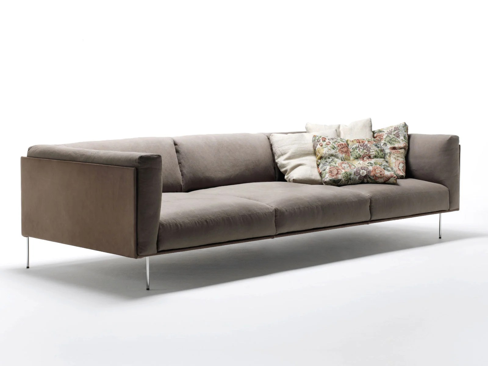 Canapé Sofa Rod Sofa By Living Divani Design Piero Lissoni