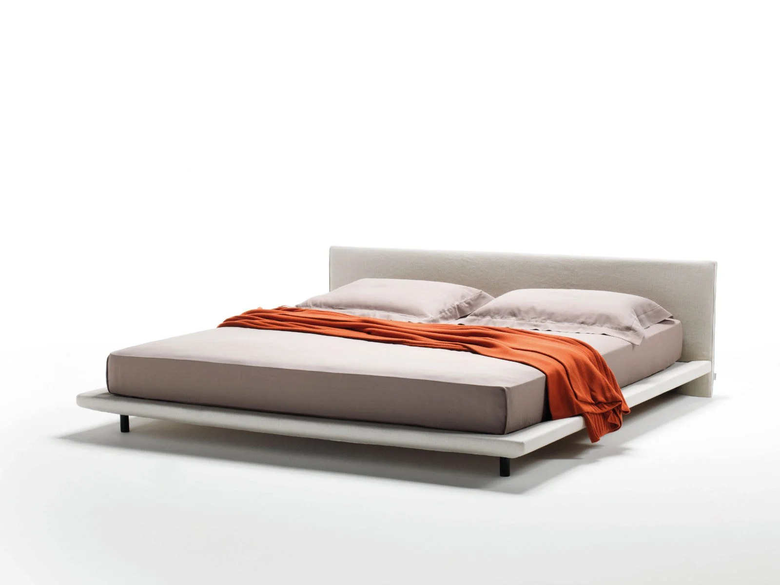 Living Divani Chemise Bed Chemise Bed By Living Divani Design Piero Lissoni