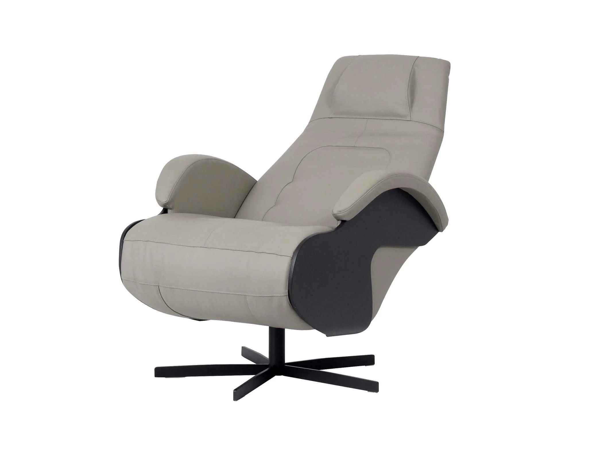 Roche Bobois Fauteuil Relax Recliner Armchair With Motorised Functions First Class Les