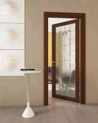 SWING DOOR ARIANNA ELEGANCE COLLECTION BY FOA