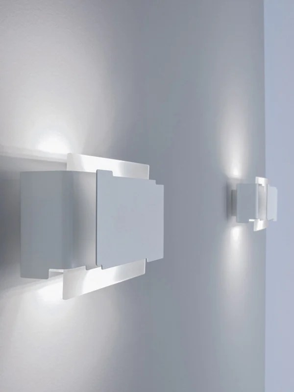 Applique A Led Applique A Led Kat By Lucente - Gruppo Rostirolla