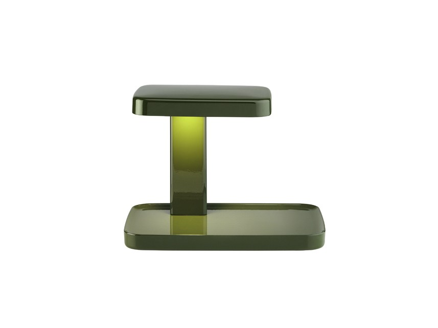 Flos Ara Table Lamp Direct Light Abs Table Lamp Piani Consumer - Table