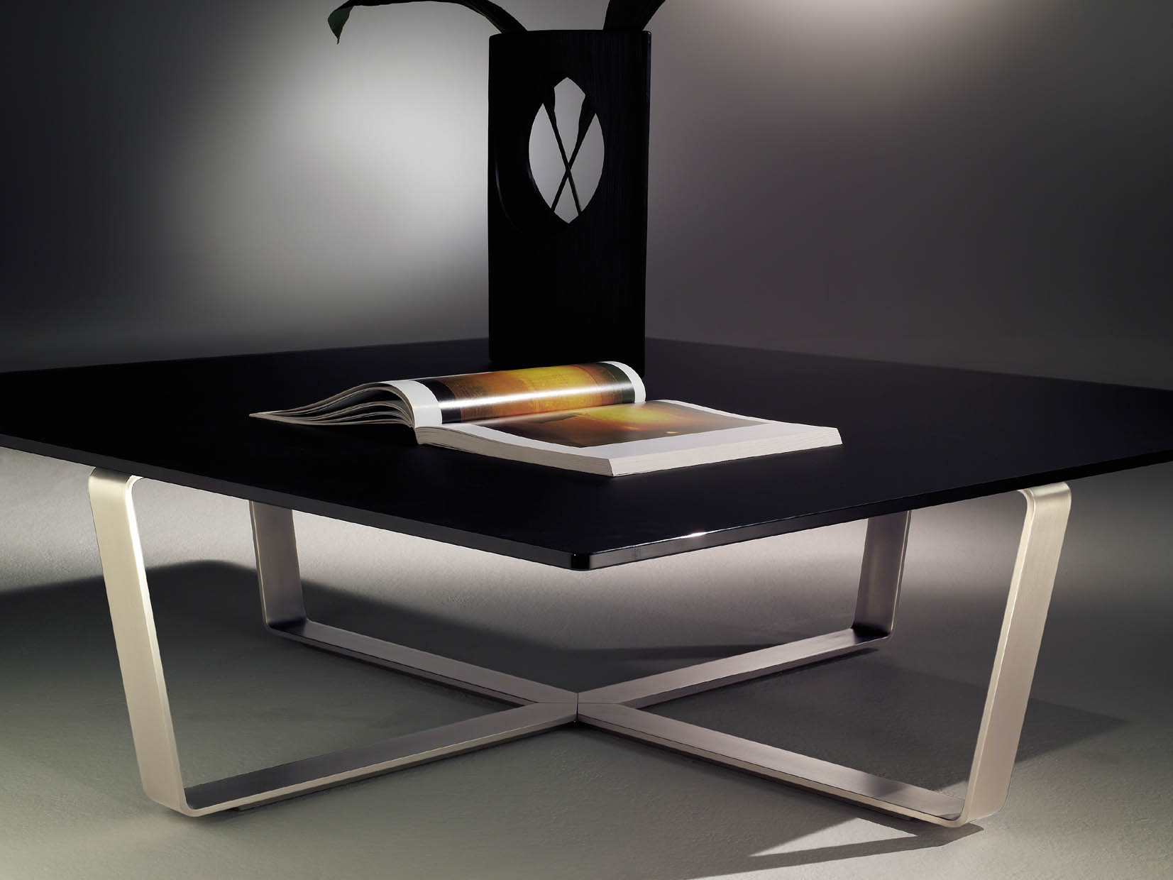 Couchtisch Umberto Table Basse Carree