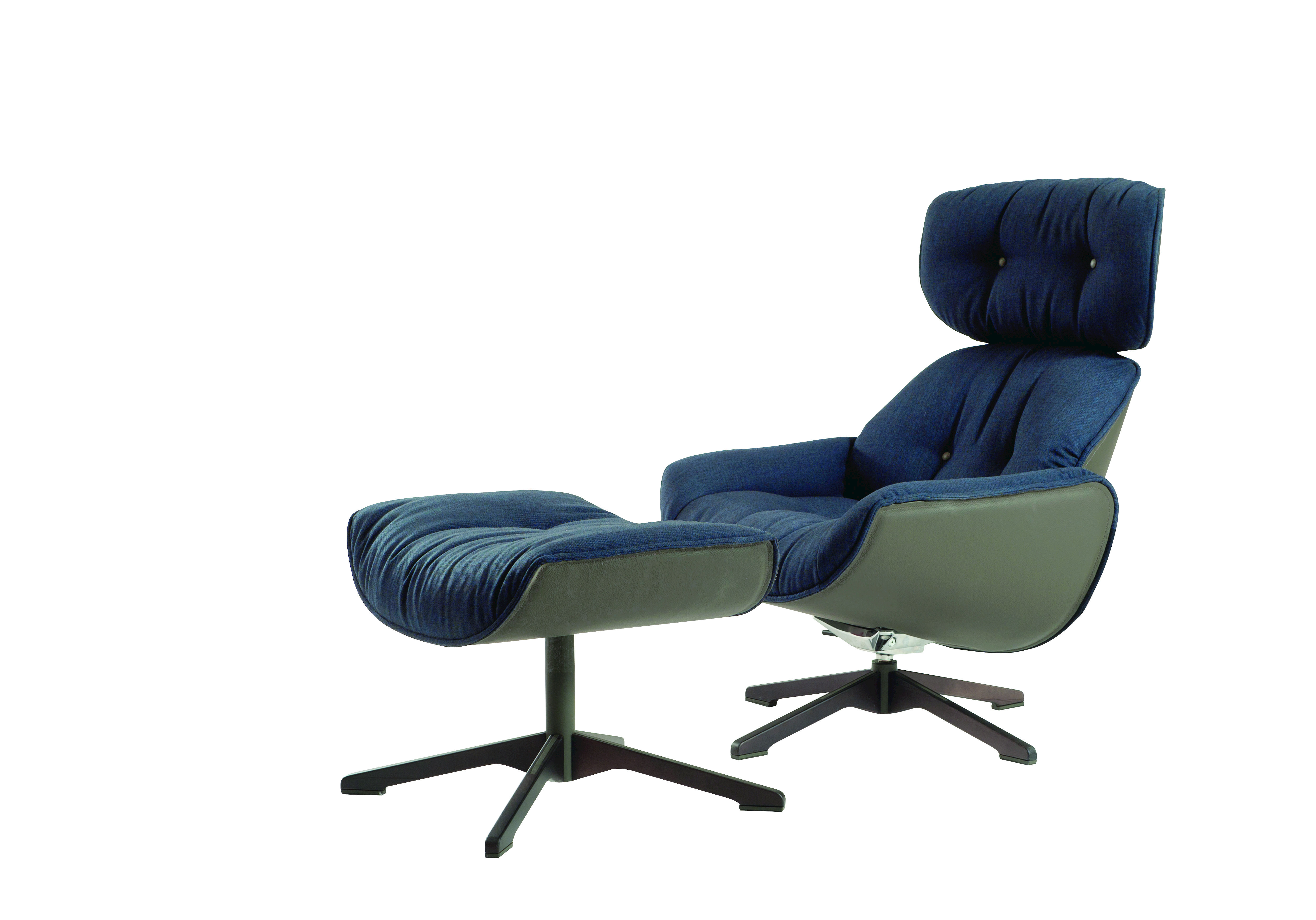 Roche Bobois Fauteuil Relax Quiet Life Collection Les Contemporains By Roche Bobois