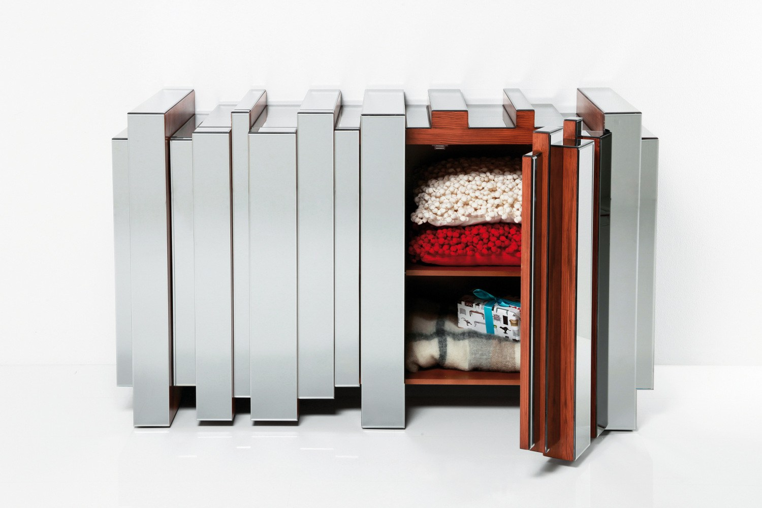 Kare Designe Railing Sideboard By Kare Design