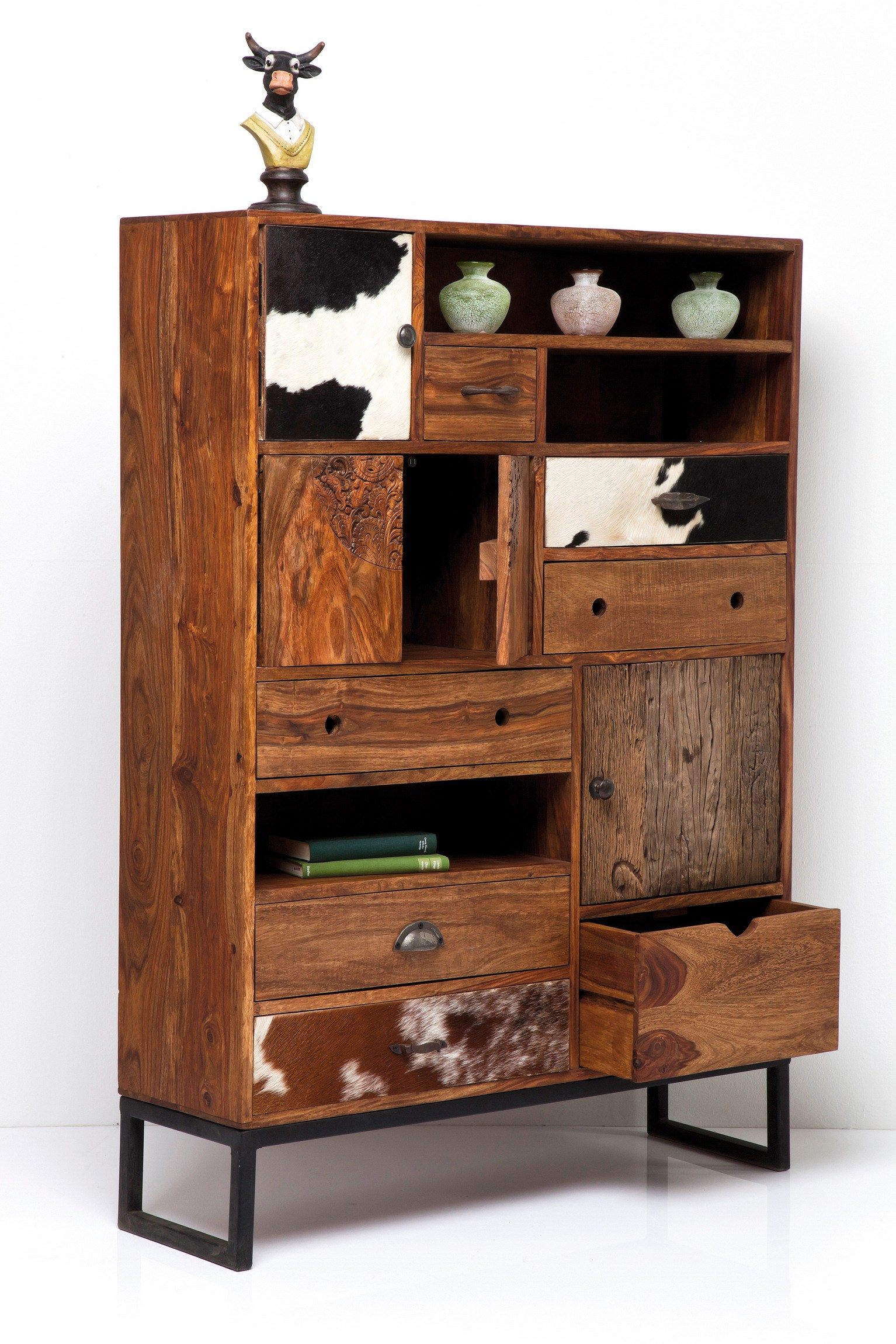 Care Design Rodeo Highboard By Kare Design