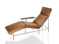 TRAFFIC Lounge chair by Magis design Konstantin Grcic