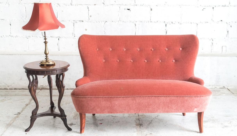 Muebles vintage en venta antig edades online venta de for Sillones usados baratos