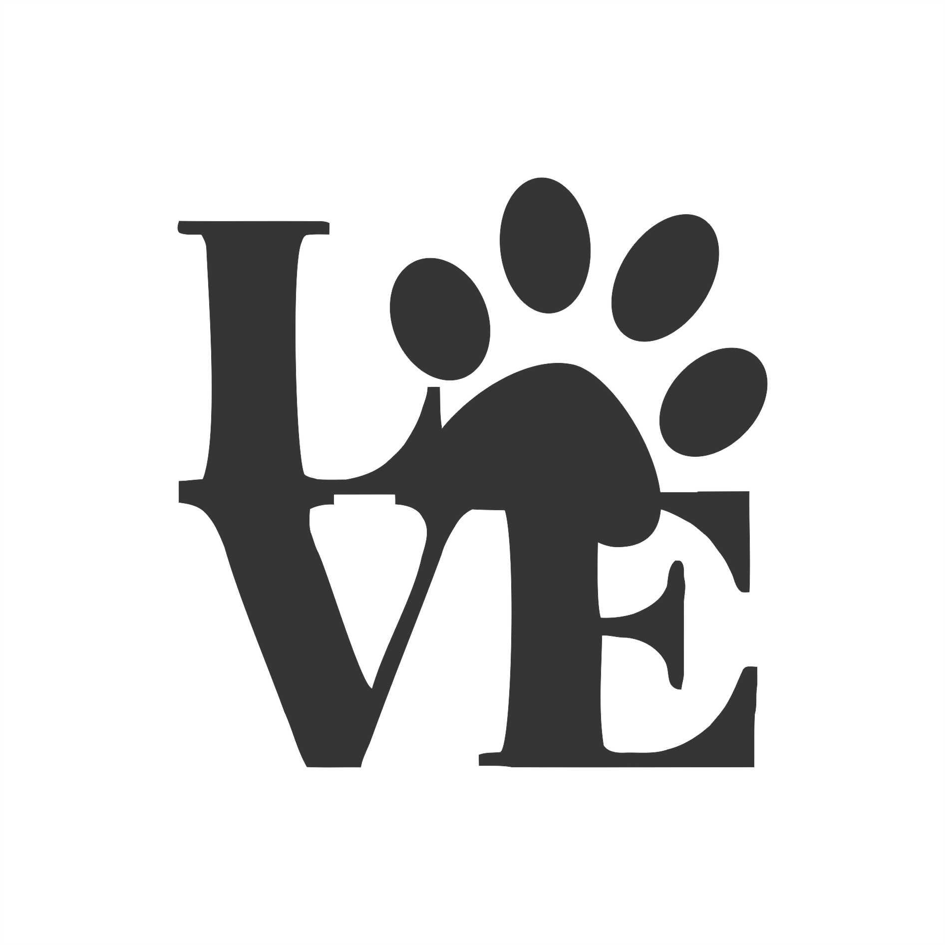 Cute Paw Print Wallpaper Adesivo Patas Patinha Cachorro Dog Pet Queen Ind 218 Stria